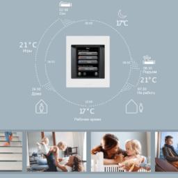 Система Danfoss Link™