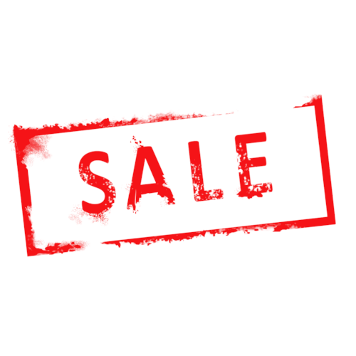 red_sale