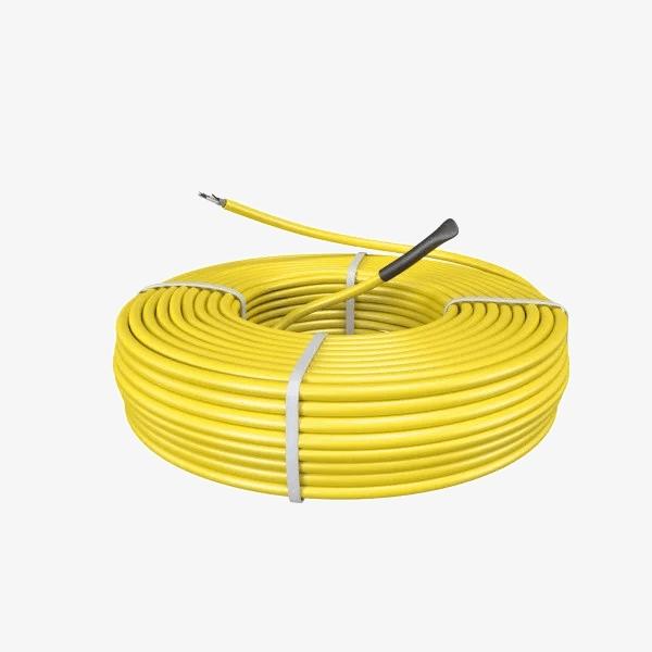magnum cable Розрахунок теплої підлоги в стяжку