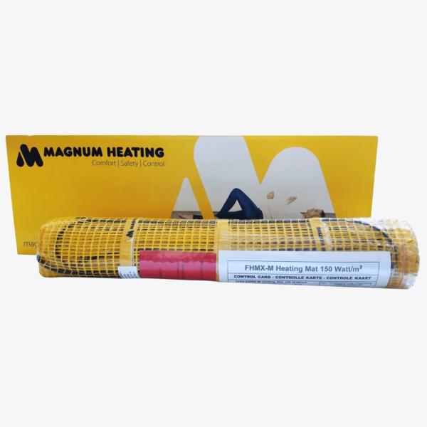 magnum mat 600x600 Розрахунок Теплої Підлоги під плитку