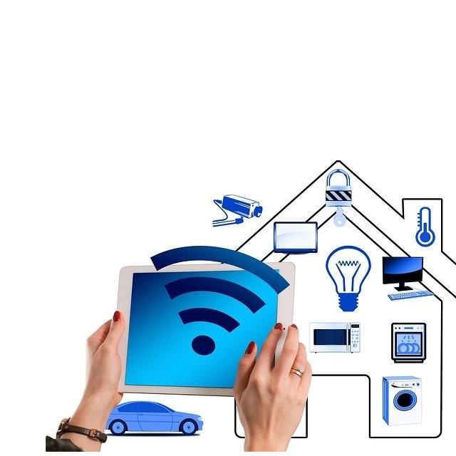 smart home Головна