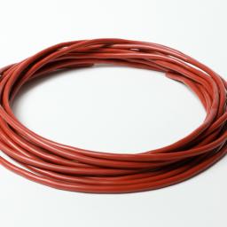 Високотемпературний нагрівальний кабель